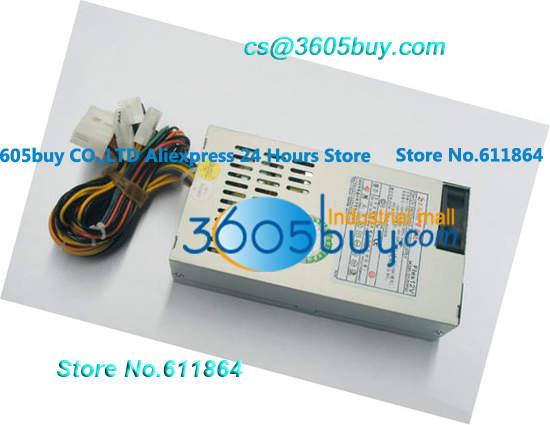 ФОТО 250psu Mini Small Power Supply 1U Power Supply Small Chassis POS Machine 250W