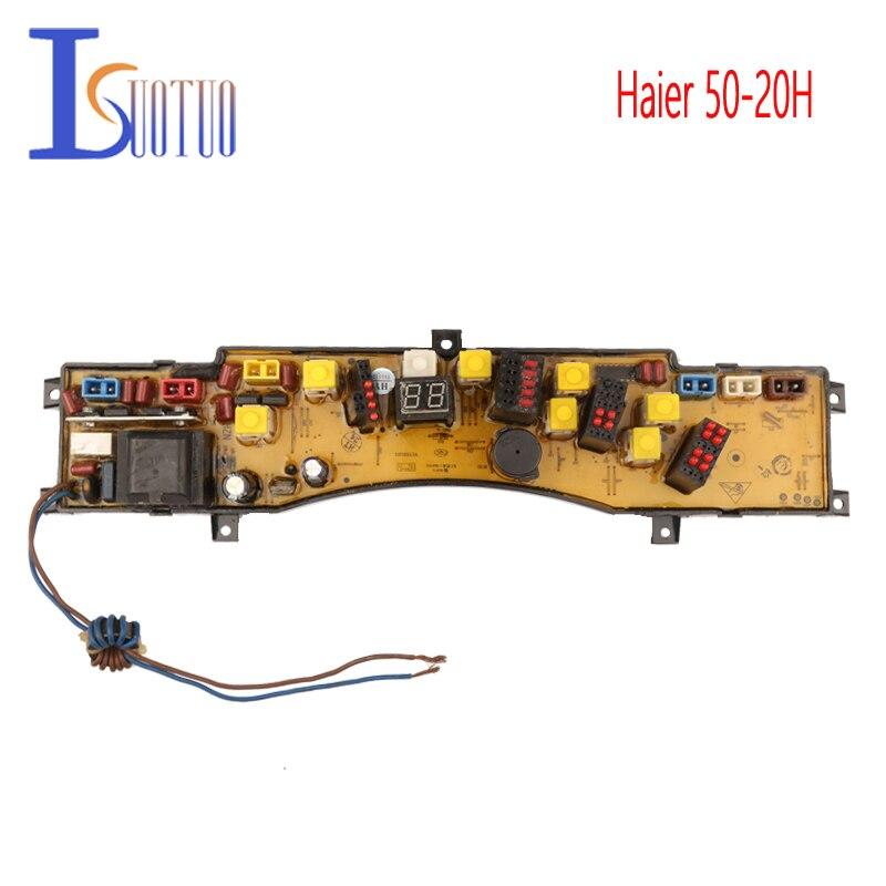 Brand new original Haier washing machine motherboard 50-20H 6mbi100u4b120 50 brand new original