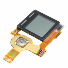 Front LCD Screen Display Genuine Fittings For Gopro Hero 4 Sport Action Camera Repair Part Black&Silver Photo Studio Parts