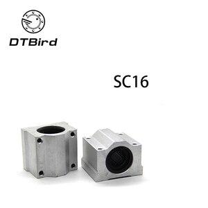 High quality 8pcs/lot SC16UU S