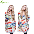 Pregnant Woman Dress Plaid Lace Dresses Maternity Long Sleeve Party Clothing New Fashion Spring Casual Clothes Free Drop Ship