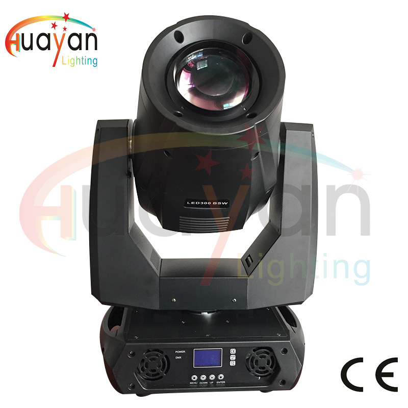 300W LED Moving Head Light CMYK Beam/Wash/Spot 3in1,CTO,new products CMY LED disco 15r pro moving head spot light for dj wedding new 1 30w led spot light 6 8w wash light led display