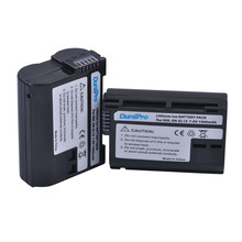 2pcs EN EL15 EN EL15 ENEL15 Rachargeable Li ion Battery For Nikon D600 D610 D600E D800