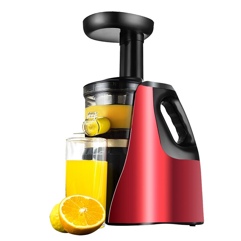 Slow Juicer Fruits Vegetable Low Speed Juice Extractor 100% Original Juice Machine new hurom slow juicer hue21wn fruits vegetable low speed juice extractor make ice cream juicer