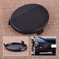 CITALL 8M5117A989AB 8m51-17a989ab 1 шт. передний бампер буксировочный крюк крышка подходит для Ford Focus II 4 двери 2009 2010 2011