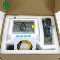 Huato S500 TH Humidity Temperature Data Logger With Printing Real Time Function