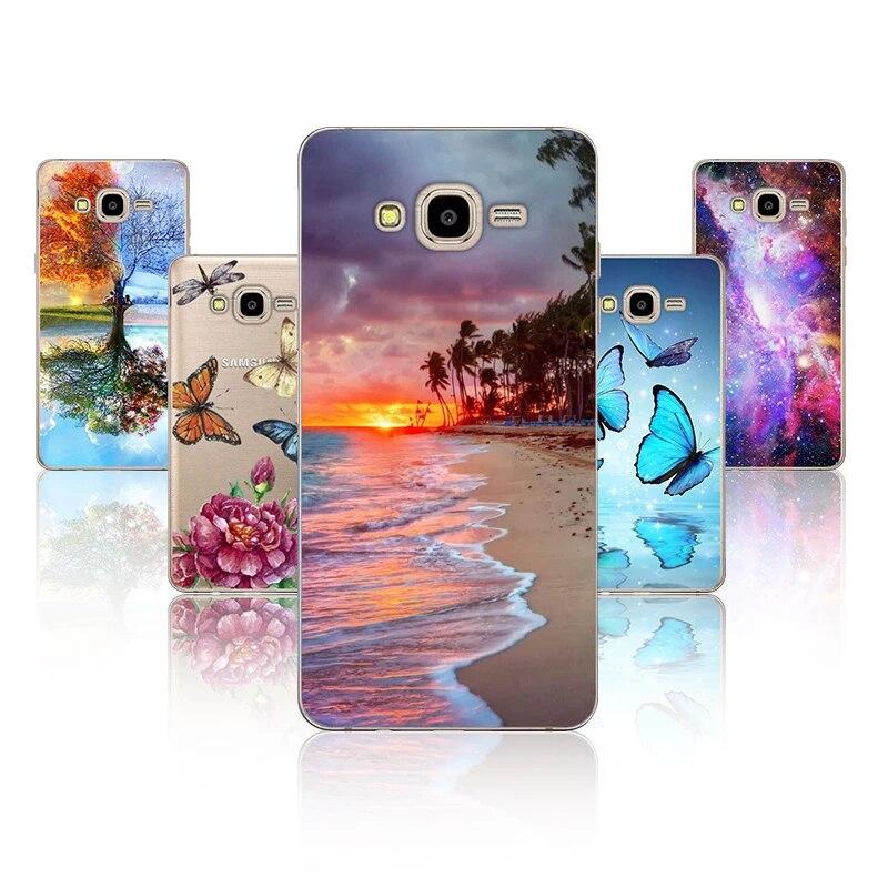 For coque Samsung Galaxy J7 Neo J7 Nxt Core SM-J701 J701F Case Silicon TPU J7 Core Phone Case For Funda Samsung J7 Neo Cover