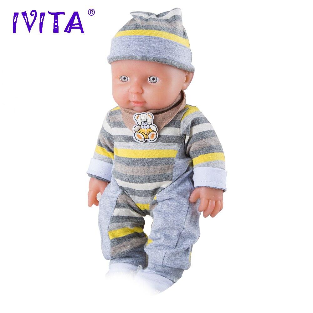 IVITA WG1505 30cm 1.2kg Жоғары сапалы - Қуыршақтар мен керек-жарақтар - фото 2