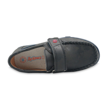 Toddlers Slip-on PU Leather Orthopedic Casual Shoes
