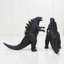 New Godzilla PVC Action figure Toy 18cm high