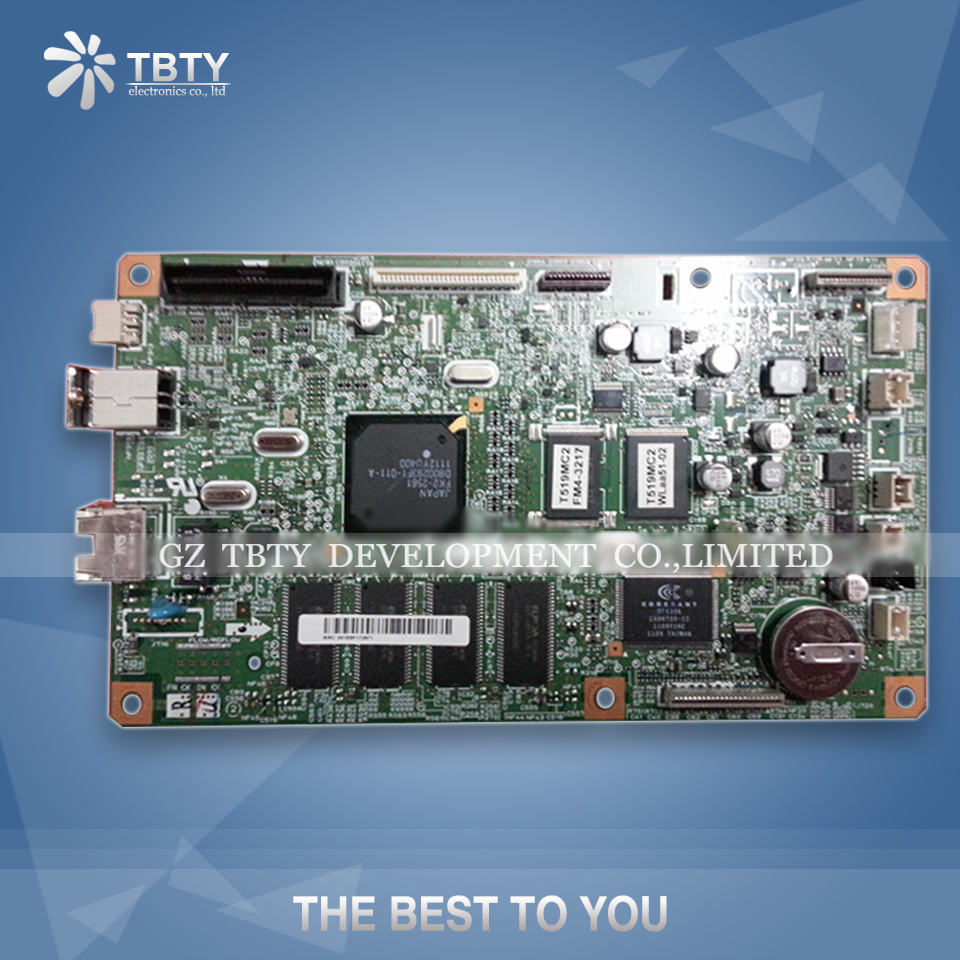 100 Test Main Board For Canon D1150 D1180 D 1150 1180 Formatter Doorphone Intercom By Ic Lm386 Mainboard On Sale