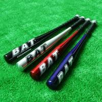 20 Inch Aluminum Alloy Softball Bat Baseball Training Beginner Competition Lightweight Baseball Bat