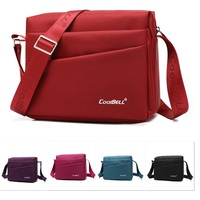 2017 Newest Cool Bell Brand Nylon Handbag Messenger Bag For Ipad 1 2 3 4 For