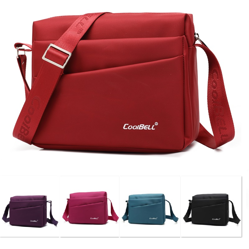 2018 Newest Cool Bell Brand Nylon Messenger Bag For ipad mini 1/2/3/4, For 7,8 Tablet Case, Free Drop Shipping. 3001 new brand bubm case for ipad air pro 9 7 storage bag for ipad mini tablet 7 9 pouch for 7 9 tablet free drop ship