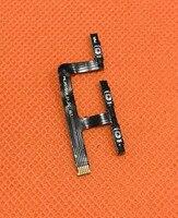 Verwendet Original Power On Off Button Volume Key Flex Kabel FPC für DOOGEE BL7000 MTK6750T Octa-Core 5 5'' FHD Kostenloser Versand