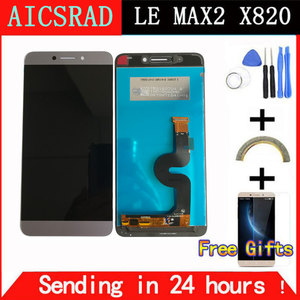 Image 5 - AICSRAD quality For LeEco Le max2 x820 X823 X829 LCD Display Touch Screen Digitizer Assembly For LeEco Le max 2 phone