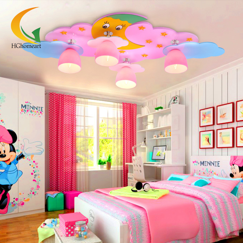Online buy wholesale baby ceiling light from china baby for Kids room ceiling lighting
