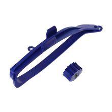 Chain Slider Guide Swingarm Roller For YAMAHA WR250F WRF250 2015-2016 WRF450 WR450F 2016 YZ250F YZ450F YZF250 YZF450 2009-2017