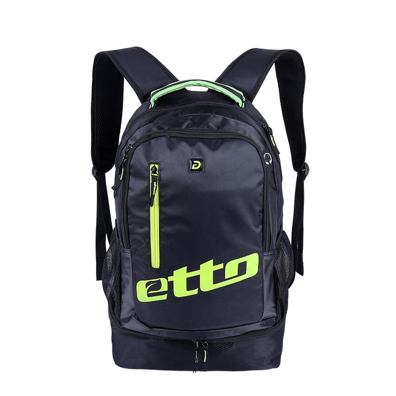 Multifunction Waterproof Travel Shoulder Bag For Men Women Backpack Independent Shoes Storage Business Backpacks College HAD070 fn01 multifunction canvas shoulder bag handbag backpack for women khaki