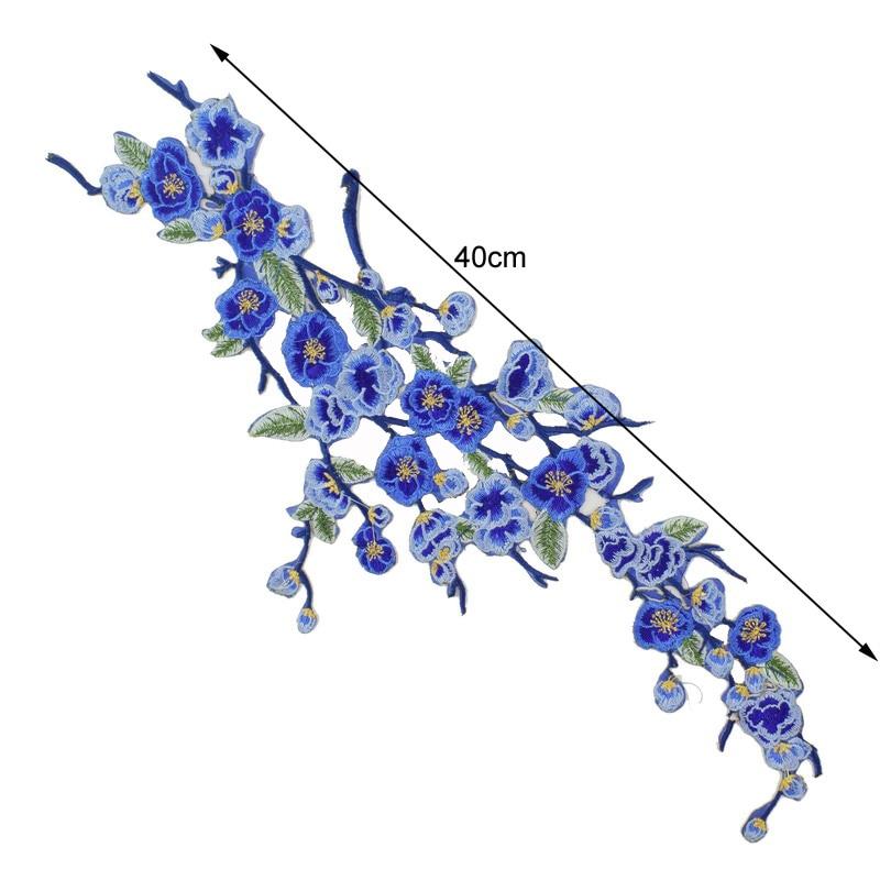 1pc Lace λαιμό λουλουδιών λουλουδιών και - Τέχνες, βιοτεχνίες και ράψιμο - Φωτογραφία 4