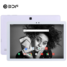 BDF China Cheap Tablet 10.1 Inch WiFi Tablet Pc 1GB+32GB Android 5.0 Quad Core 1280*800 IPS Bluetooth Android Tablet 7 8 9 10