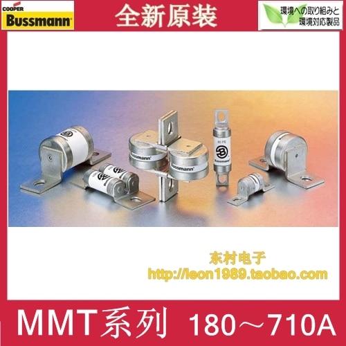 все цены на  US BUSSMANN fuse tube 355MMT 400MMT 450MMT 500MMT 690V fuse  онлайн