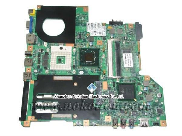 все цены на  Full Tested Laptop Motherboard for Acer 4220 4720 MBTKH01003 48.4H001.03M Mother board intel GM965 full Tested MB.TKH01.003  онлайн
