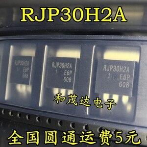 Image 1 - 20pcs RJP30H2A TO263 새로운 원본