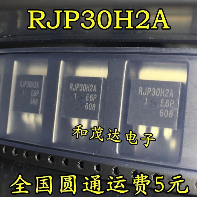 20pcs RJP30H2A TO263 새로운 원본