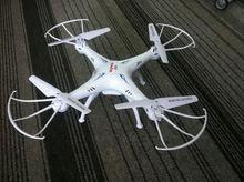 Квадрокоптер syma x5c обновленный 24g 6 осевой Безголовый с