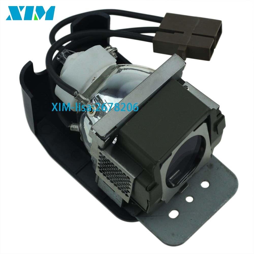Lampe Compatible avec projecteur de remplacement de haute qualité avec boîtier RLC-030 pour projecteurs VIEWSONIC PJ503D - 3