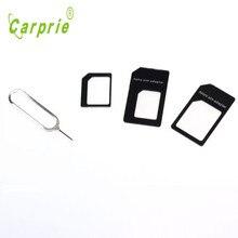 Hl преобразование sim-карты nano стандартный micro адаптер iphone для