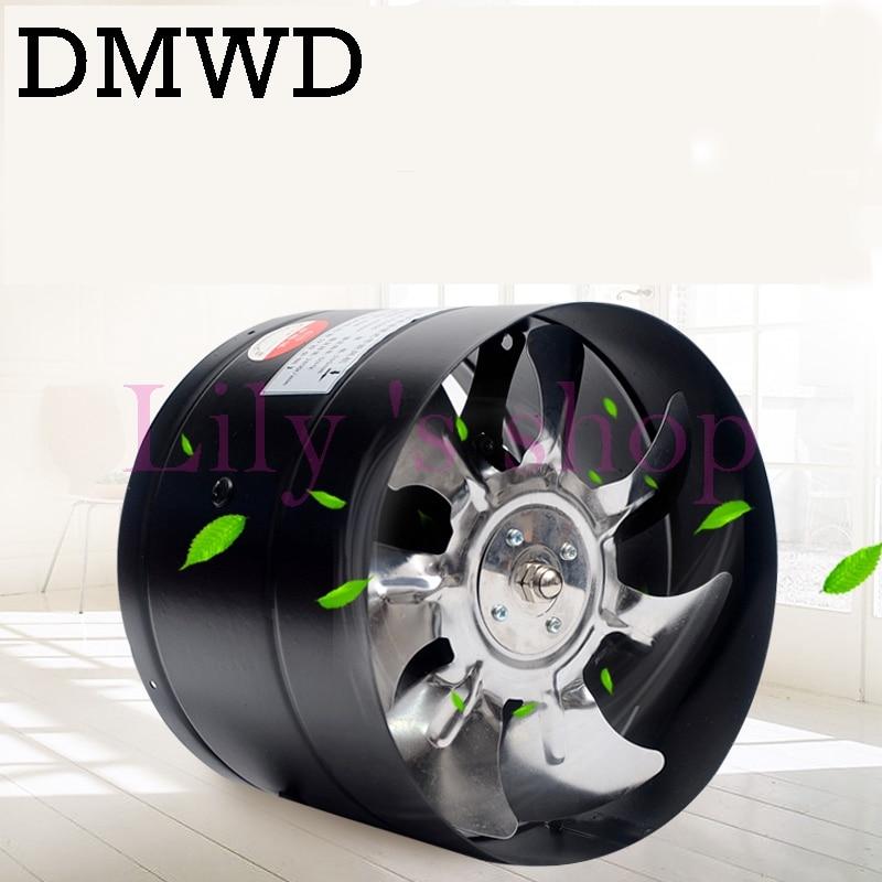 DMWD 6 Inch Kitchen Toilet Exhaustfan Louver 6