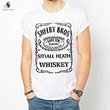 Whiskey T Shirts Men Big Bang Theory Men T Shirt O Neck Men's Tees Bazinga Tees