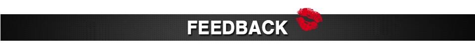 feedback  961