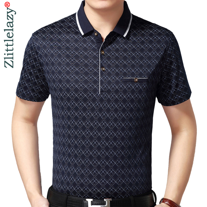 2019 real pocket bodybuilding short sleeve   polo   shirt men argyle   polos   summer pol tee shirts mens dress poloshirt jersey 7198
