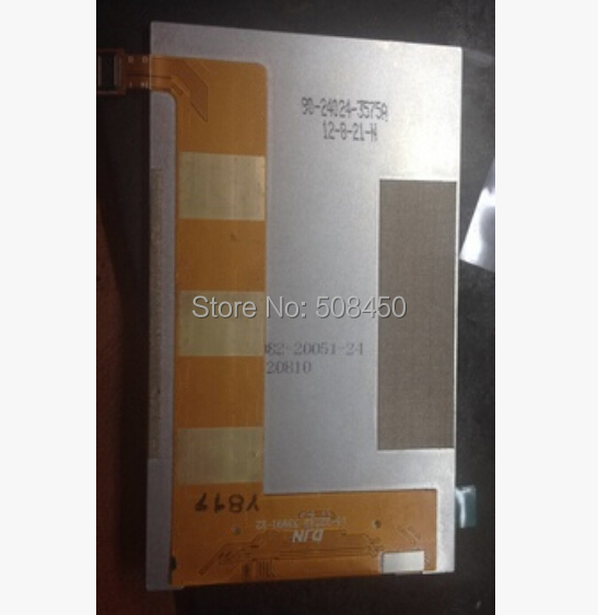 New LCD display Matrix For 4 Explay Advance Inner LCD Screen Module Panel Glass Lens Replacement Free Shipping new lcd display matrix for 7 explay hit 3g tablet inner tft lcd screen panel lens module glass replacement free shipping