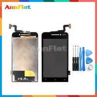 Pantalla LCD de alta calidad de 4,0 pulgadas para Asus Zenfone 4 A400CG con montaje de digitalizador con pantalla táctil