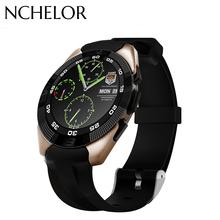 G5 Smart Watch MTK2502 Smart Watch Heart Rate Monitor Fitness Tracker Samsung Xiao Mihua Android iOS Bluetooth Notification