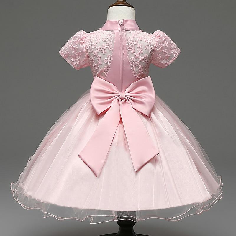 Kids gown design designer girl wear party wedding evening for Wedding dress for kid girl
