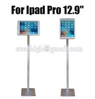 Гибкая Блокировка планшета напольная подставка для ipad pro 12,9