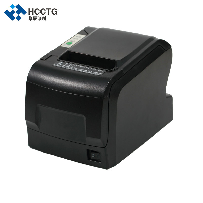 3 Inch 80mm WIFI Restaurant/Supermarket Bill Barcode POS Thermal Receipt Invoice Printer Auto Cutter HCC-POS88V 80mm thermal printer new upgrade quality hprt lpq80 printers pos printer barcode printer