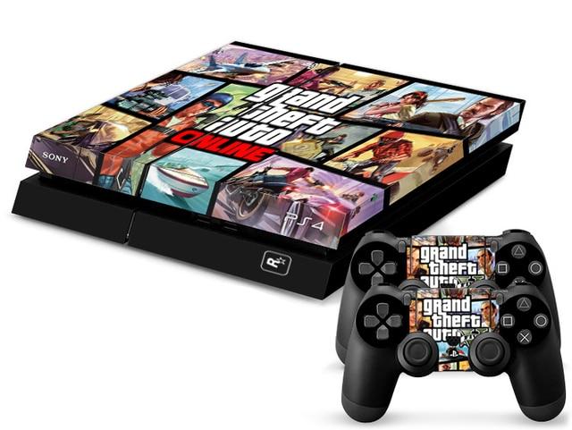 1 Unidades Envio Gratis Jogos Ps4 Adhesivo Para Playstation 4 Juegos