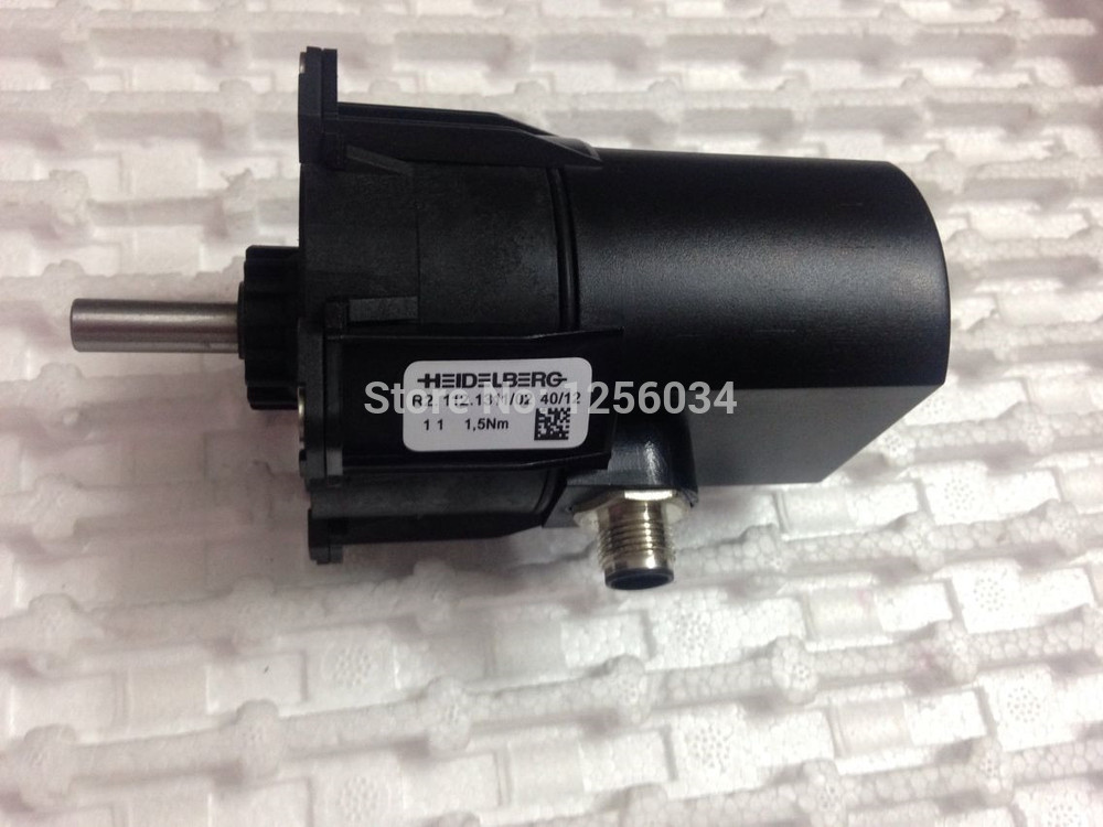 1 Piece motor R2.112.1311/02 for hengoucn offset printing machine parts R2.112.13111 Piece motor R2.112.1311/02 for hengoucn offset printing machine parts R2.112.1311