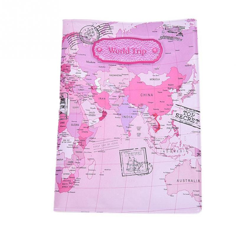 top 10 largest travel passport cover maps ideas and get free