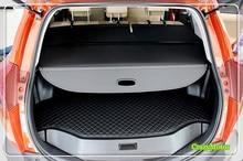 Автомобиль задний багажник Чемодан Грузовой Обложка полке для RAV4 2013 2014 2015 2016 2017 авто аксессуары Тюнинг автомобилей