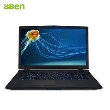 Bben игровой ноутбук 6-й Генерал i7-6700K cpu 8 ГБ DDR4, 128 ГБ M.2 SSD, 2 ТБ HDD Видео карты NVIDIA GeForce GTX970M windows10 ноутбук