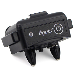 Image 1 - IPETS 619 Replacement Dog Receiver collar Waterproof Rechargeable Pet Dog Training system