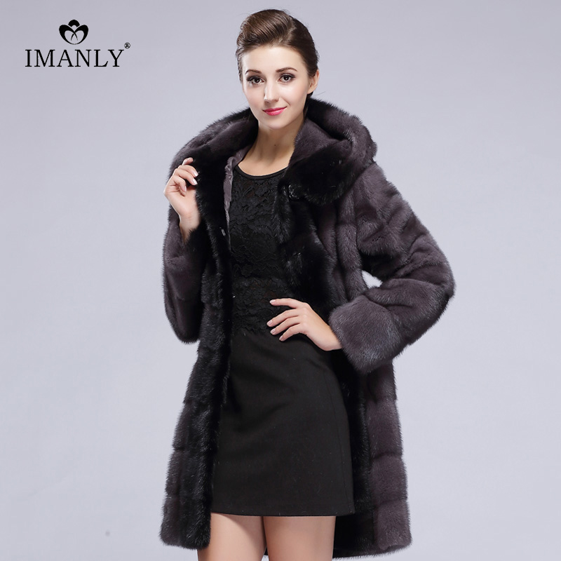 Online Get Cheap Leather Mink Coat -Aliexpress.com | Alibaba Group