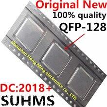 (10 шт.) DC:2018 + 100% новый чипсет IT8987E BXA BXS с чипсетом для QFP 128